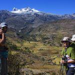 Трекинг в долината Ишинка, Перу