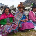 наследници на инките, Перу