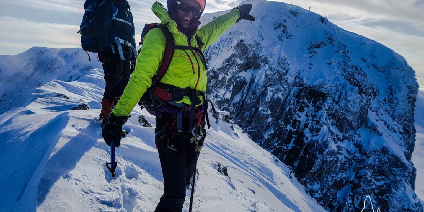 1f5b29798fc Изкачване на вр. Мальовица по североизточен ръб - Vagabond Travel